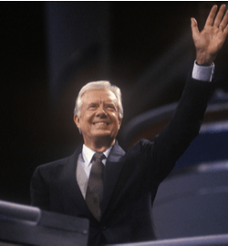jimmy carter small business owner