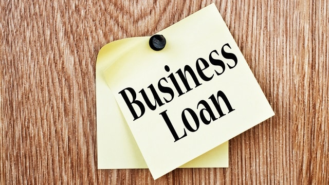 Image result for Small Business Loan