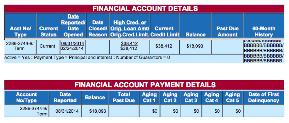 financial-payment-details