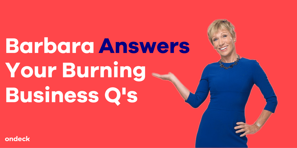 Copy of Ask Barbara Corcoran Your Business Questions (14)