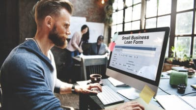 small business loans online