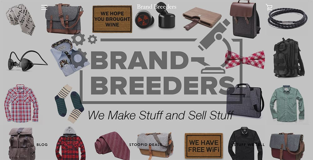 Brand Breeders Customer Testimonial for OnDeck Blog