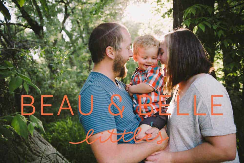 Beau and Belle Little | Interview for OnDeck Small Business Loans
