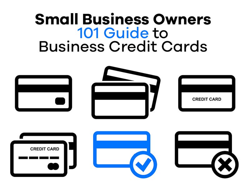 OnDeck small business owners 101-Guide-to-business-credit-cards