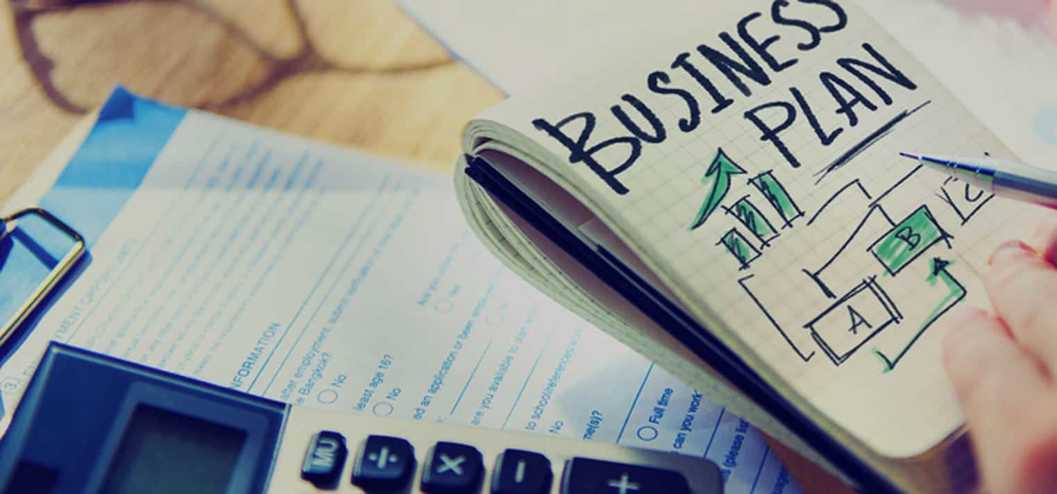 how to write a good business plan