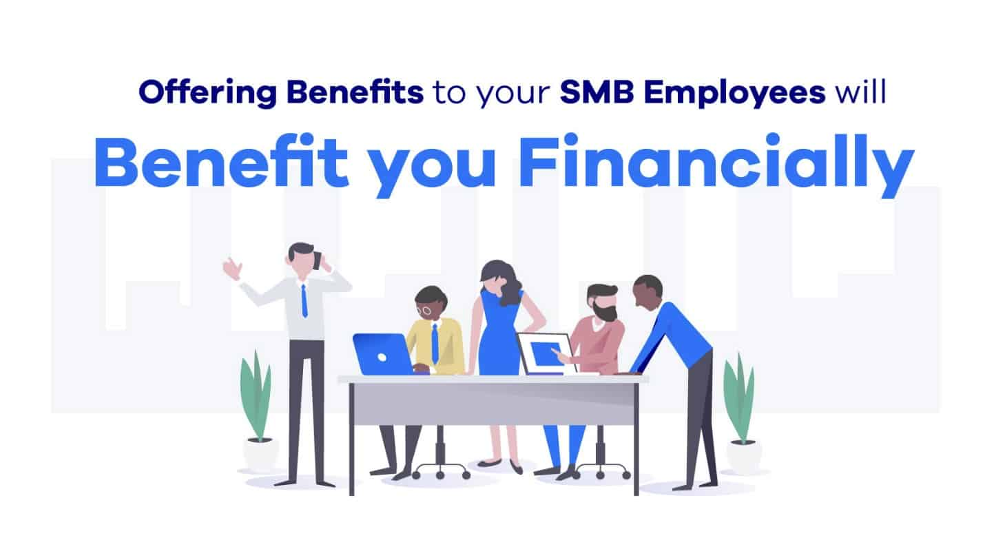 offering benefits to your small business employees will
