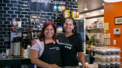 Brooklyn Cupcake_Family Owned Business